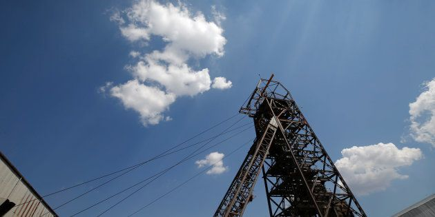 Update: All Trapped Mine Workers Rescued From Sibanye-Stillwater