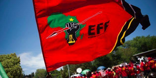 EFF (Photo by Alet Pretorius/Gallo Images/Getty