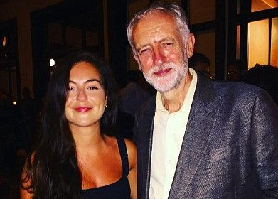 Jeremy Corbyn's Office Urged Labour Officials Not To Suspend Activist Who Defended Anti-Semitic