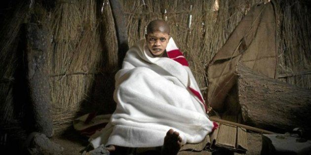 Let's Talk About The Inconvenient African Wound -