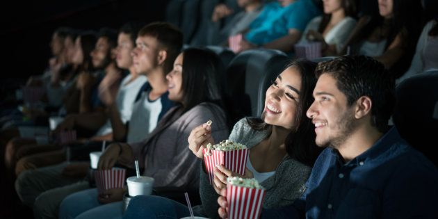 Weekend Movie Guide: Top 5 Movies You Cannot Miss 📽
