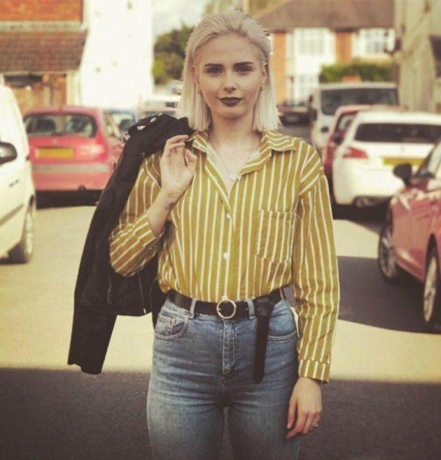 Meet Rising Music Star Beth