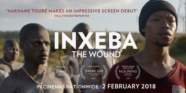 'Inxeba' Film 'Banned' From Mainstream South African