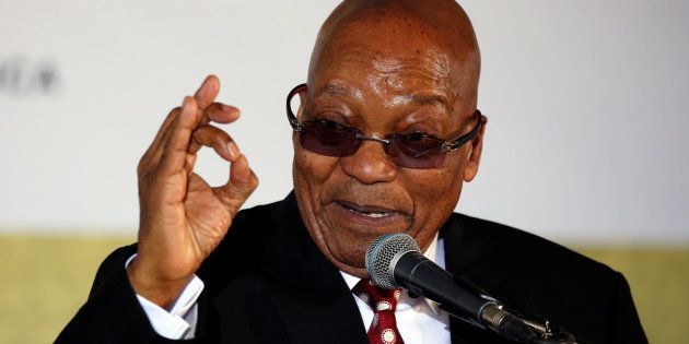Zuma: Land Must Be Resolved Within Bounds Of The