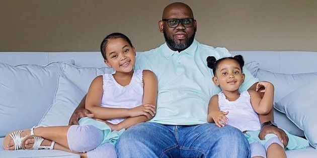 From Mayihlome Tshwete to DJ Tira, These Are The Most Heartwarming Celebrity Father's Day
