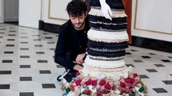 Karim Adduchi explore ses racines marocaines durant la Fashion Week