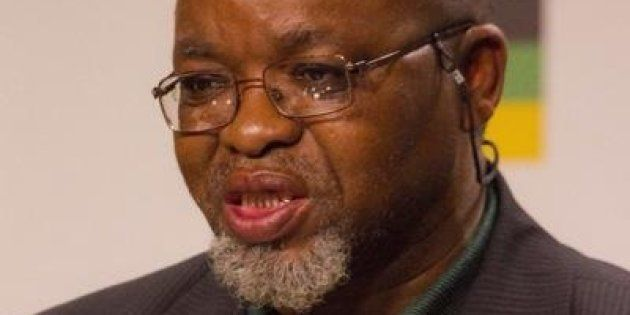 Gwede Mantashe: Public Protector Has Overstepped The