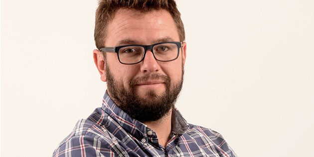 HuffPost SA Appoints Pieter Du Toit As New Editor In