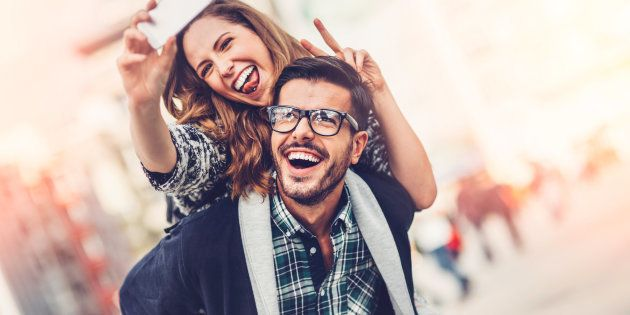 Should You Be Friends With Your Partner On Social Media? | HuffPost UK