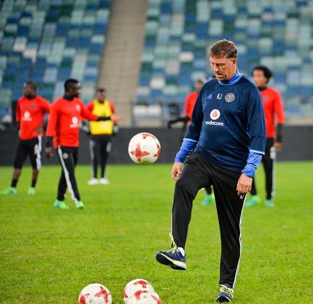 6 Signs Orlando Pirates Were Bound To Lose Their 6th Final