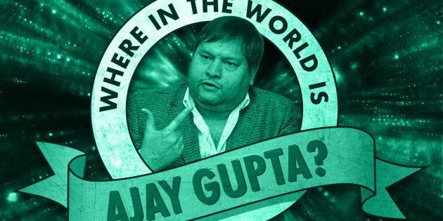 Canadian Bank Tries To Ground 'Missing' Gupta