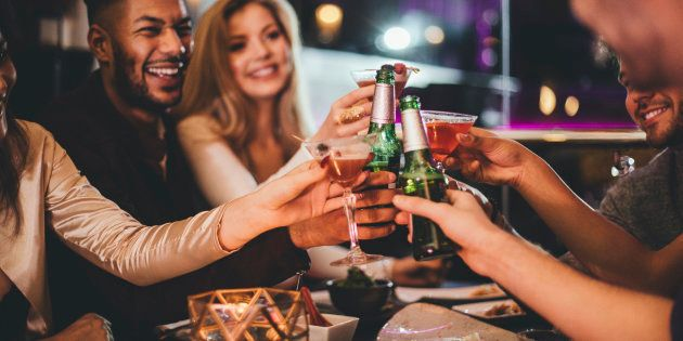 More Taxes, Less Boozing – South Africans React To Tough