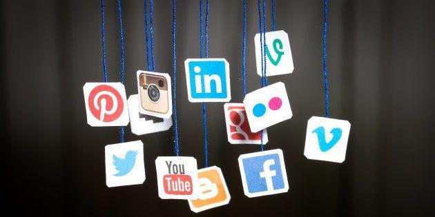 Popular social media