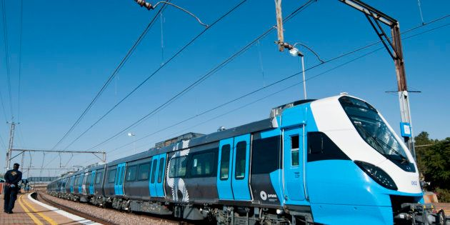 'Corruption Will Triumph If Court Does Not Set Aside' Prasa Locomotive Tender, Says
