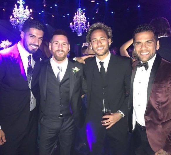 ICYMI: Here Are The Best Snaps From Lionel Messi's