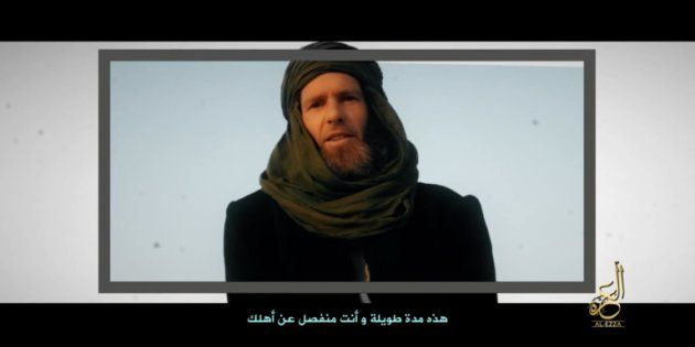 Family Of Mali Hostage Stephen McGowan Wants Him Out 'As Quickly As