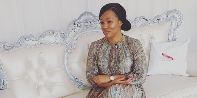 How Limpopo MEC Onicca Moloi Lived Her Best Life At The Durban