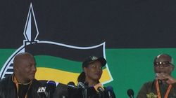 Media Self-Regulation Must Be Challenged In Parliament -- ANC