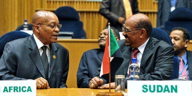 Image result for Omar al-Bashir   icc
