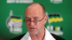 Derek Hanekom Tweets ANC 'Factional Discussion' On White Monopoly Capital