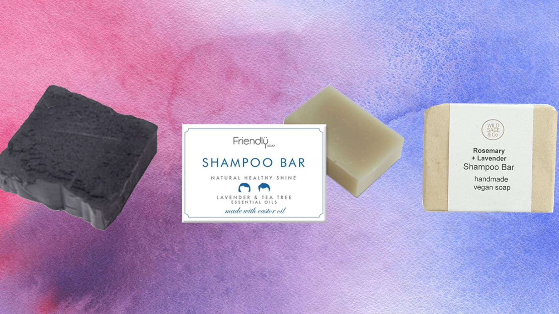 Shampoo Bar Review: Can Lush's Be Beaten By A Cheaper £2