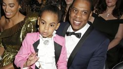 Blue Ivy's Feature On '4:44' Has Her Fanbase 'The Ivy League' Going