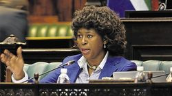 ANC Chief Whip Calls For Disciplinary Action Against Outspoken MP Makhosi