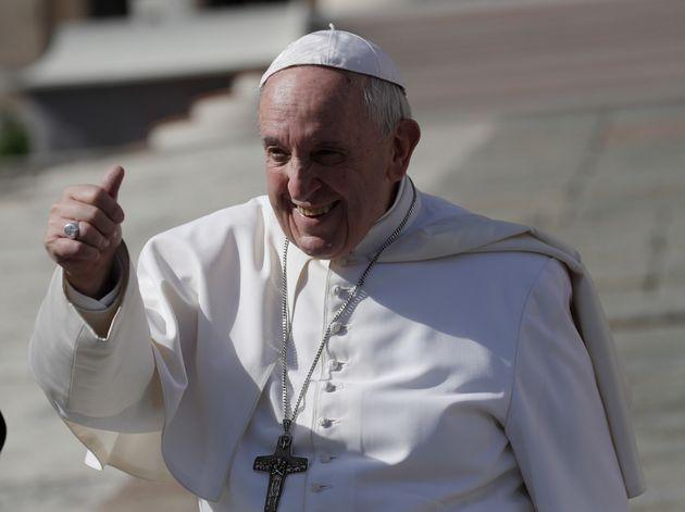 Le chef del'Église catholique est attendu les 30 et 31 mars à