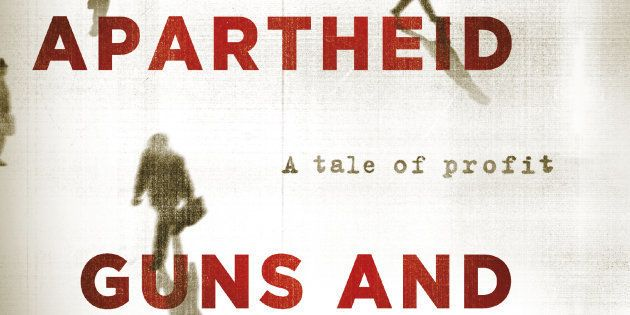 7 Things We Learned About Apartheid Corruption From Apartheid, Guns And
