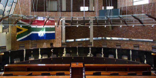 How The Constitutional Court May Still Save Property