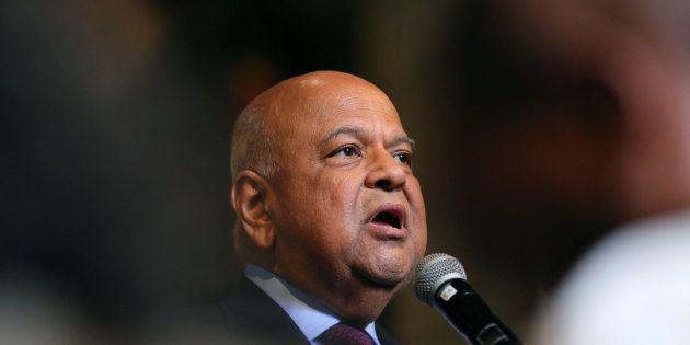 Mapaila Tells IGI That Zuma Lied Over Reasons For Gordhan's