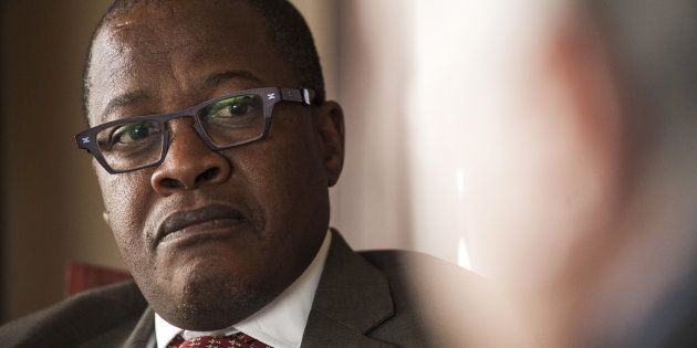 Molefe's Dodgy Pension Payout