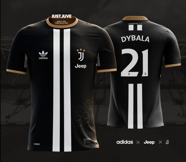 size 40 0cda1 a8f6f Top 5 Best And Worst Kits For Upcoming Football Season ...