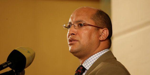 Jacob Zuma's lawyer, Michael