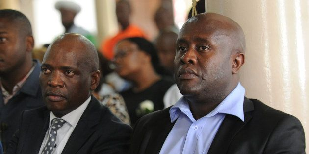 It's Unlikely Aguma's Resignation Is The End Of His SABC