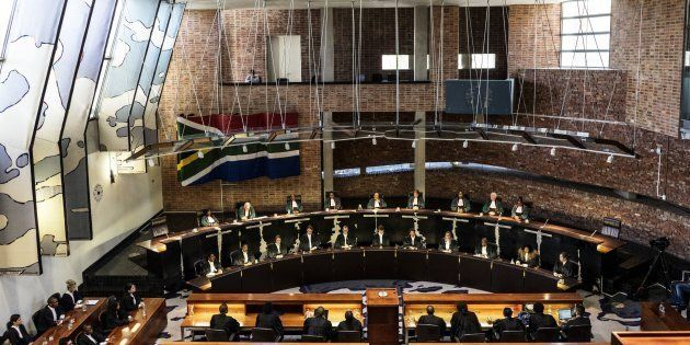 ConCourt Reserves Judgment On Sassa's Attempt To Continue CPS
