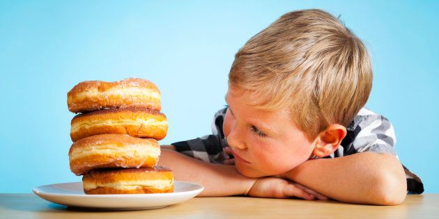 Sugar Tax: Regulation Will Do Sweet Blow