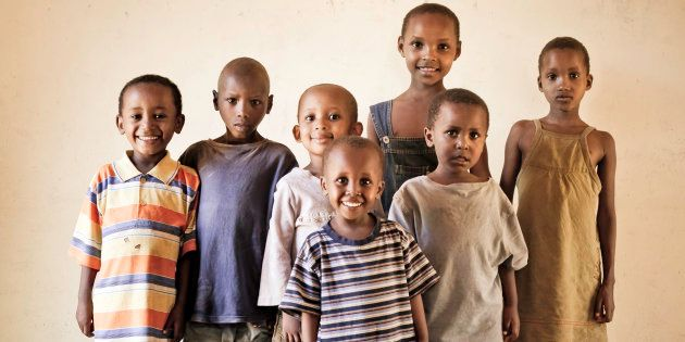 Orphanages Are Not Conducive To Child