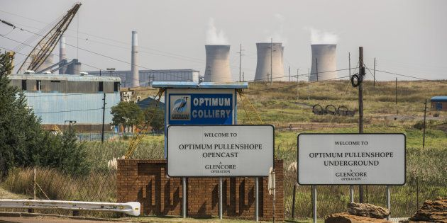 In Case You Forgot, There Are 5 Reasons Why Duduzane Zuma And The Guptas Should Appear Before The Eskom