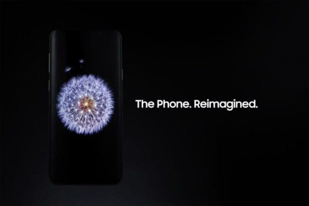 The Galaxy S8 is the latest flagship from