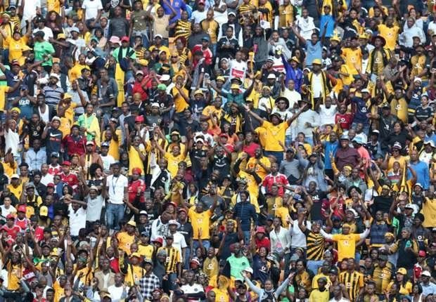 Here's Maybe Why The Soweto Derby Continued Even After The Death Of