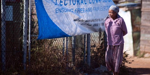 Voter Registration Went Smoothly Despite 'Minor'