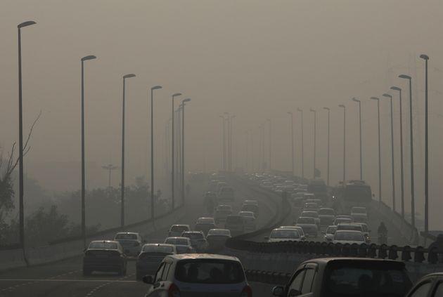 Το Νέο Δελχί η πιο μολυσμένη πρωτεύουσα στον