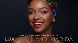 Sisters Nandi Madida and Langa Mngoma Are Owning These Beauty