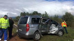 ANC MP Timothy Khoza Killed In Car