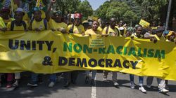 ANC 'Concerned About Seeds Of Racial Discord' In