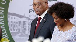 Baleka Mbete: I Will Do The 'Right Thing' On Zuma