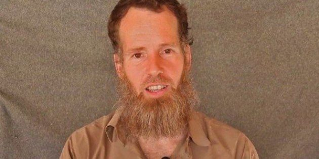 'You've Got To Get Up And Carry On With Your Life' - SA Hostage Stephen McGowan Released By
