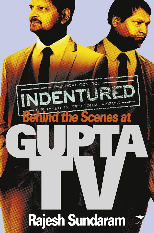 Zuma Was Calling The Shots At Guptas' ANN7, Explosive New Book