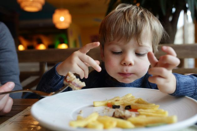 Poor Mothers Are Judged More Harshly Over Kids' Weight, According To New